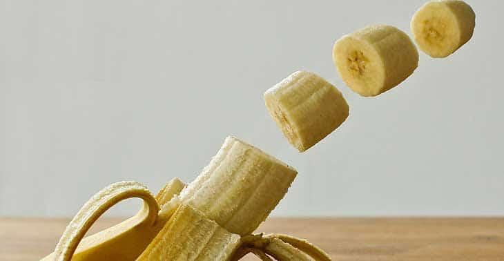 Banana for Rotation Diet