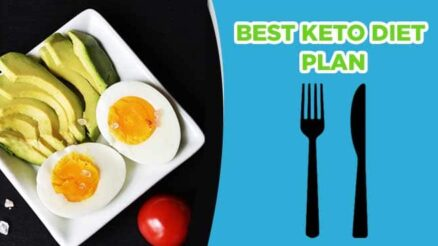 Best Keto Diet Plan