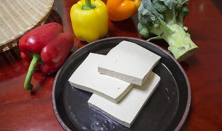 Can I eat tofu on a keto diet