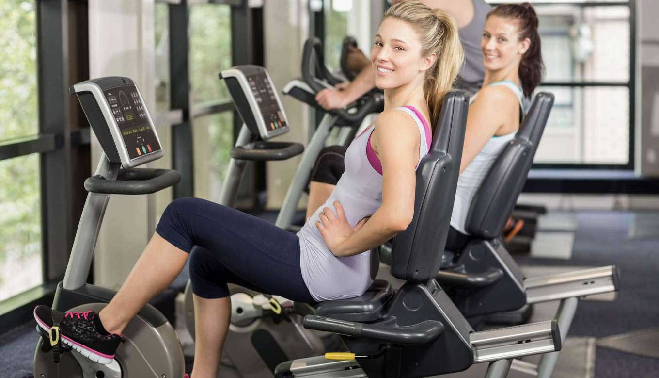 Get the Advantage of Incline Settings