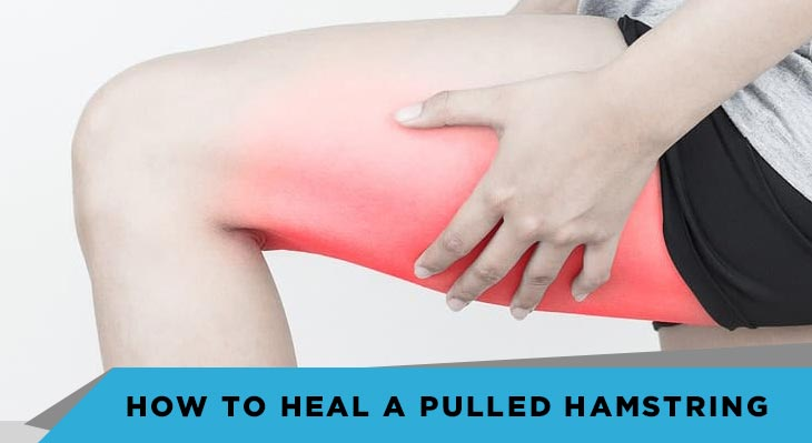 How to Heal a Pulled Hamstring